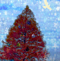 Tree With Gifts by Donna Bentley