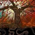 Treelation by Stefan Duncan