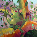 Treeman by Patrick McClintock