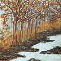 Treenink by Susan Nielsen