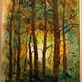 Trees by Donald Paczynski