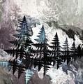 Trees by Geraldine DeBoer