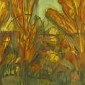 Trees by Robert Nizamov