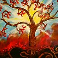 Treevalation by Stefan Duncan