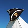 Tri-cornered Hat 6583 by Guy Whiteley