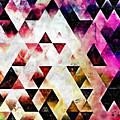 Triangles Autumn by Kristian Leov