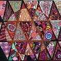 Triangularia by Darrin Pruitt