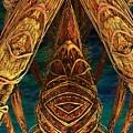 Tribal Ancestors by Luma Studio designs
