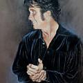 Tribute Artist by Anne Rhodes