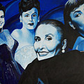 Tribute To Lena Horne by Chelle Brantley