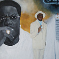 Tribute To Mr. Bernie Mac by Chelle Brantley