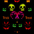 Trick Or Treat by Greg Norrell