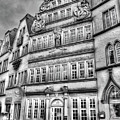 Trier Germany by Bill Lindsay