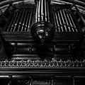 Trinity Church Pipe Organ by James Aiken