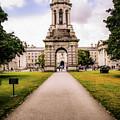 Trinity College Dublin  by Lexa Harpell