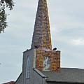 Trinity Parish Episcopal Church by D Hackett