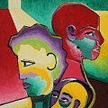 Trio by Rollin Kocsis