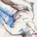 Trish by Kerryn Madsen - Pietsch
