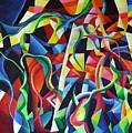 Tristan by Wolfgang Schweizer