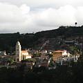 Triunfo, Brazil by ML Everhart