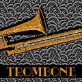 Trombone Tunes by Cecely Bloom