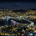 Tromso By Night by BBrave Photo