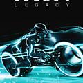 Tron Legacy by Matt Haig
