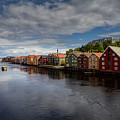 Trondheim by Tamson