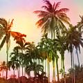 Tropical 11 by Mark Ashkenazi