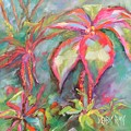 Tropical Beauty by Wendy Ray
