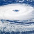 Tropical Cyclone Catarina by Nasa