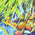 Tropical Design 1 by Rae Andrews