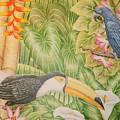 Tropical Dream by Jubamo