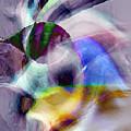 Tropical Fish by Linda Sannuti