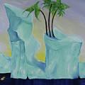 Tropical Getaway by Katherine Fishburn