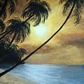 Tropical Grip by Jen Shearer