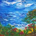 Tropical Horizons by Jenni Walford