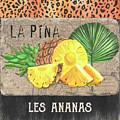 Tropical Palms 5 by Debbie DeWitt