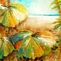 Tropical Resort by Kaata Mrachek