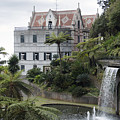Tropican Monte Palace Garden, Madeira, Portugal. by Compuinfoto
