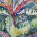 Tropicana by Deborah Ronglien