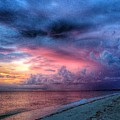 Troubling Skies by Charles J Pfohl
