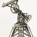 Troughton Equatorial Telescope, 19th by Wellcome Images