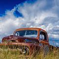 Truck Heaven by Paul LeSage