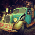 Truck Sale by Tim Wemple