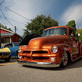 Trucking With Style by Tim Stanley