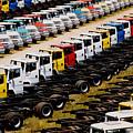 Trucks by Amarildo Correa