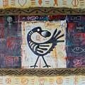 True African Symbols by Daniel Akortia