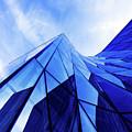 True Blue by Stefan Nielsen