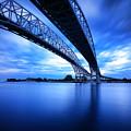 True Blue View by Gordon Dean II